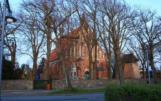 Kirchen auf Wittow